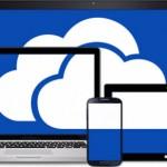 Klient OneDrive na desktopach zyska usprawniony ekran udostępniania