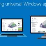 Microsoft niespodziewanie zmienia nazwę Universal Apps na Windows Apps