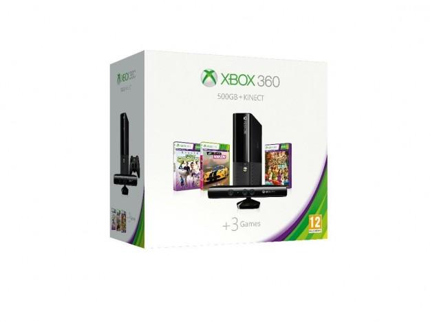 Zestaw świąteczny Xbox 360 nr 3