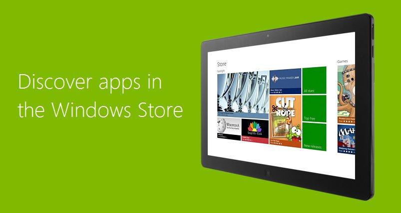microsoft-Windows8-store