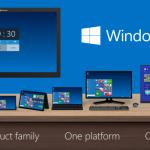 W wewnętrznych kręgach Microsoftu pojawił się Windows 10 w wersji 1607