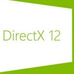 DirectX 12 zadebiutował wraz z kompilacją 9926
