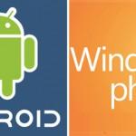 Android 7.1 Nugat uruchomiony na Lumii 520 oraz 525