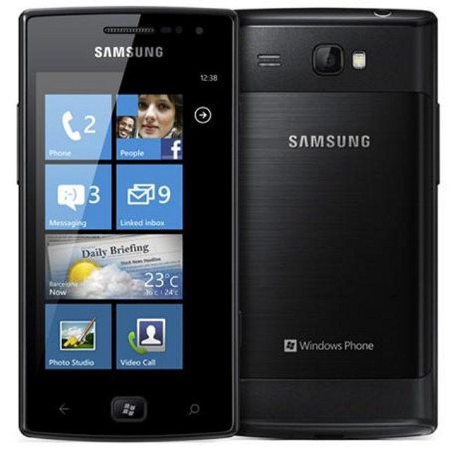 Samsung-Windows