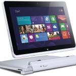 Recenzja tabletu Acer Iconia W511