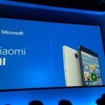 Xiaomi prawdopodobnie rozwinie ideę stojącą za Mi4 i wyda jego następcę w wariancie z Androidem oraz Windows 10 Mobile