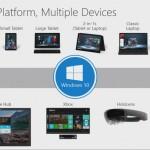 Kolejne uniwersalne aplikacje zmierzają na platformę Windows
