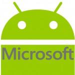 Microsoft zawiera kolejne umowy partnerskie z producentami urządzeń z Androidem