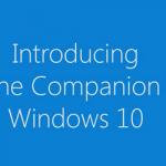 Microsoft zapowiedział narzędzie, które umożliwi łatwą synchronizację pomiędzy dowolnym smartphone a Windows 10