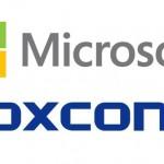 Microsoft prawdopodobnie nawiąże współpracę z firmą Foxconn