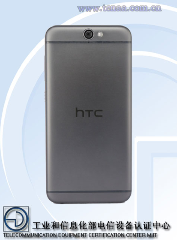 HTC-One-A9w-back
