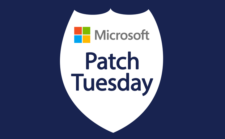 Microsoft-Patch-Tuesday