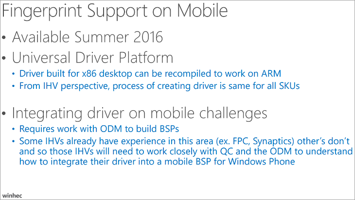 Fingerpring-Windows-10-Mobile