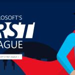 Microsoft's First League wreszcie oficjalnie wystartował