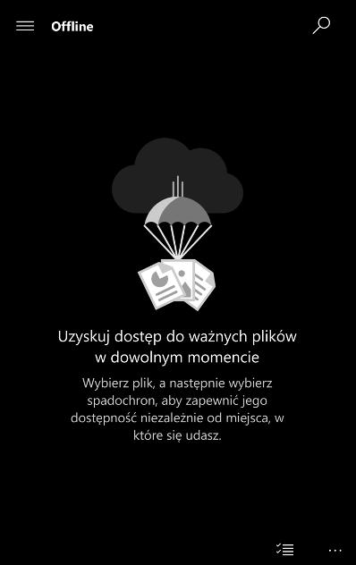 onedrive-offline