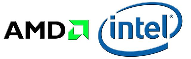 AMD i Intel