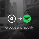 Groove Music Pass odchodzi w niepamięć, Microsoft rekomenduje Spotify