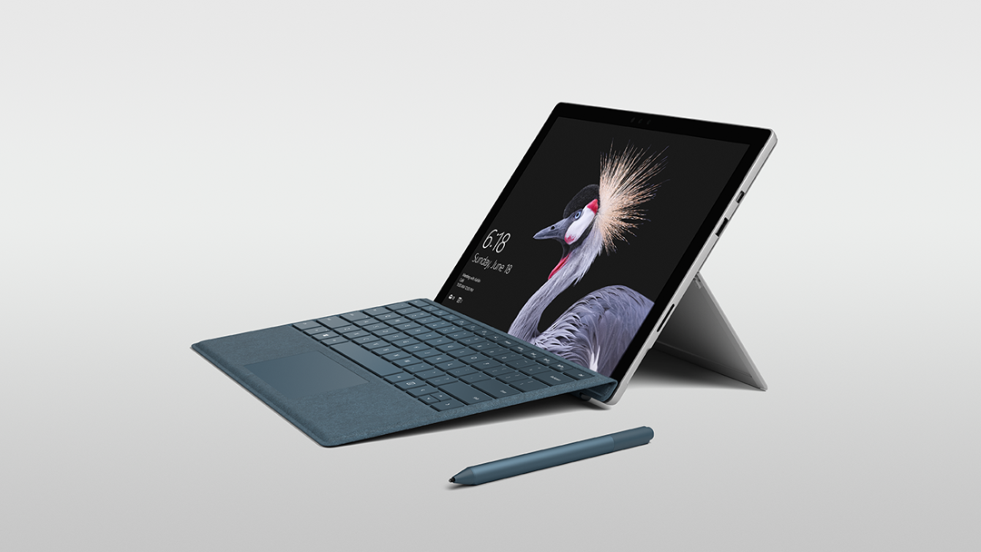 Surface Pro with LTE Advanced